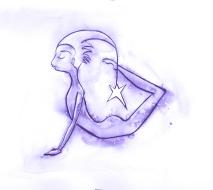 Scan copy yogi star 5 purple new